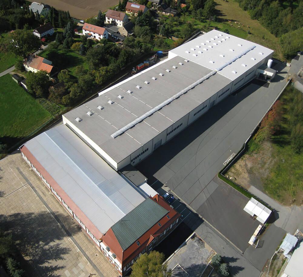 Herrnhut-2012-10-Luftbild